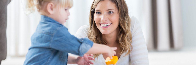 developmental therapist